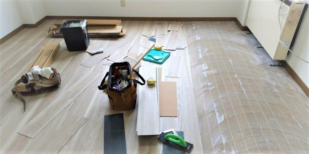 内装業の一人親方が知らないと損をする仕事を探す方法