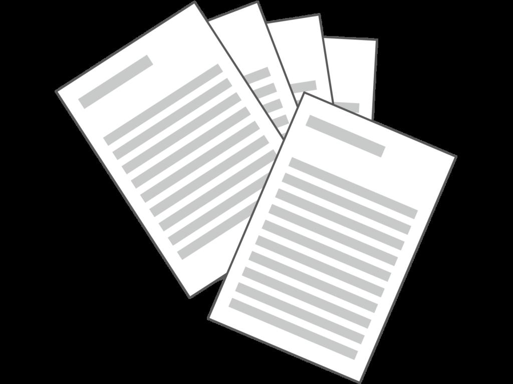 一人親方 建設キャリアアップシステムの必要書類とは(技能者登録編)
